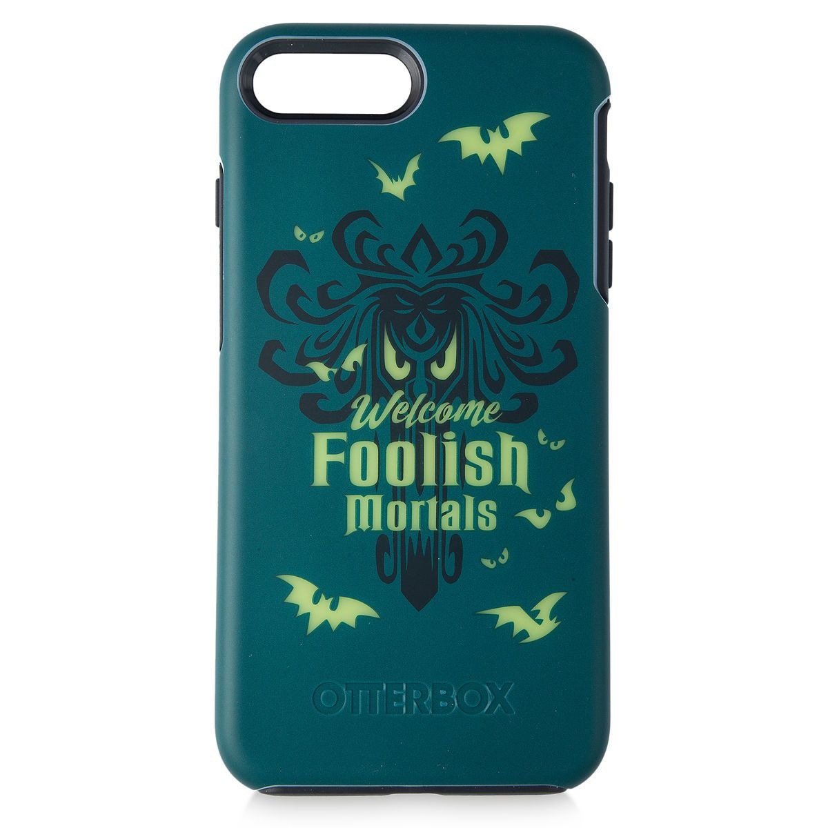 1b8a6b1592 The Haunted Mansion OtterBox iPhone 8/7 Plus Case   Disney - Haunted ...