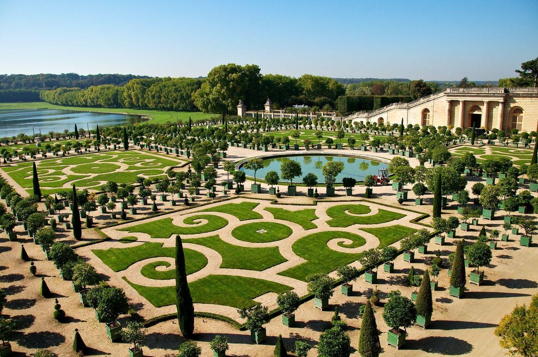 jardin chteau de versailles by wai shun yeong on 500px - Jardin Chateau De Versailles