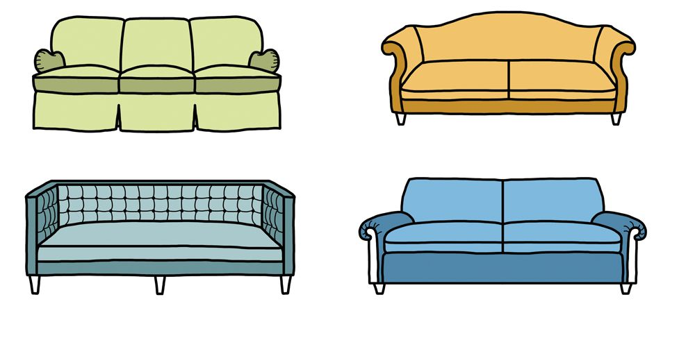 Know Before Purchasing Your Next Sofa