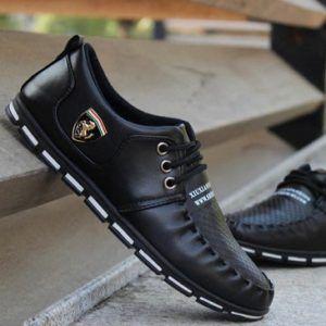 Trend Sepatu Casual Model Terbaru 2017 Zapatos Sepatu Pria Dan