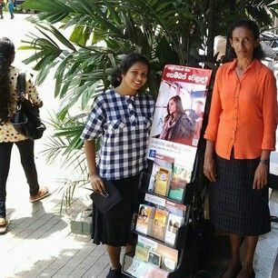 Public Witnessing in Sri Lanka