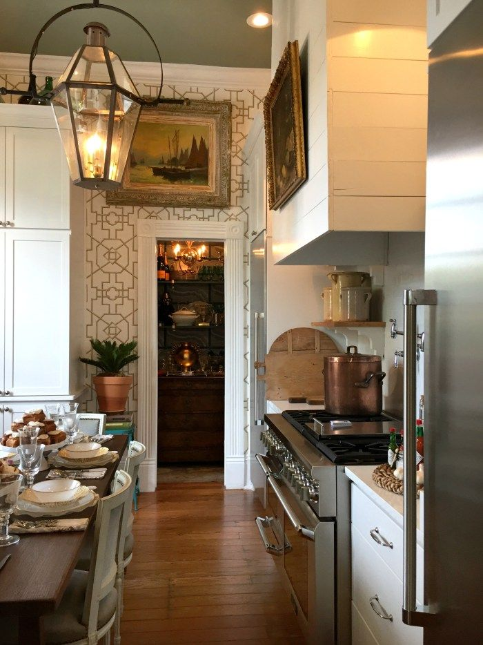 2016 Traditional Home New Orleans Showhouse – Part One | Lavandería ...