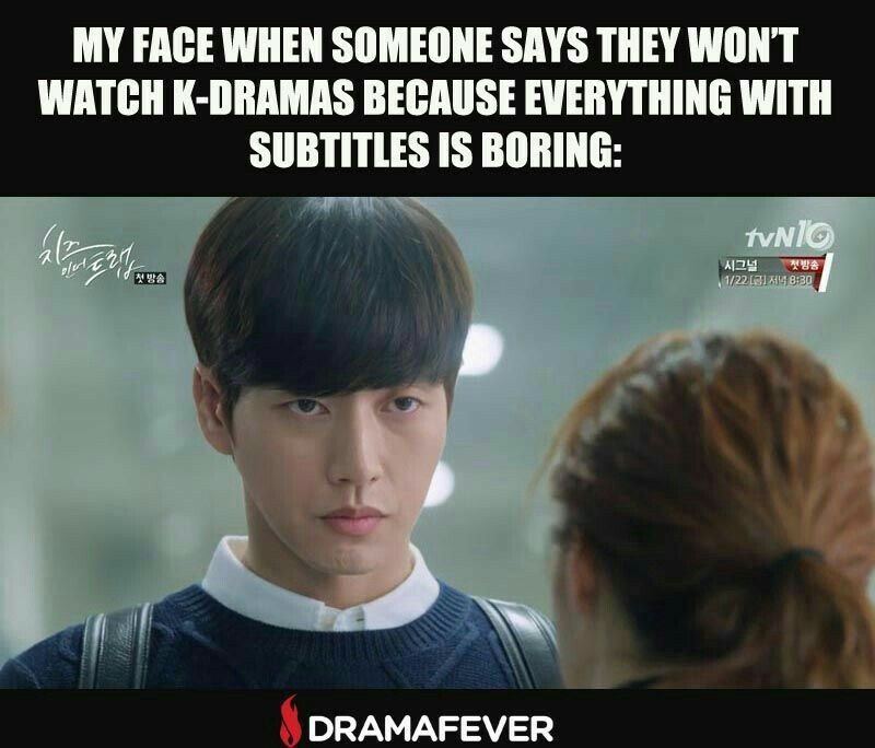Same For Any International Movie Or Series With Subtitles I Have