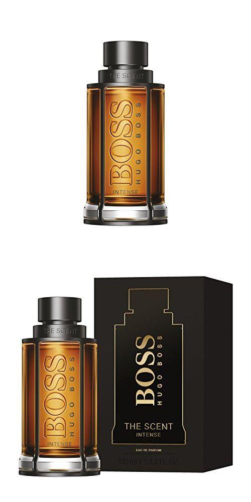 Hugo Boss The Scent Intense Eau De Parfum 33 Fl Oz Hugo Boss And