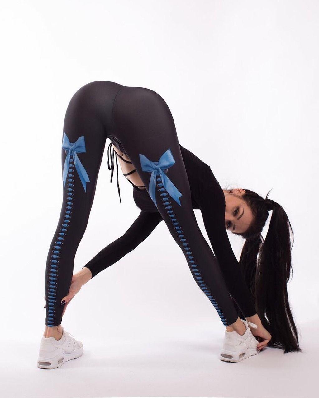 cf8b95e4ffad2 Sexy Yoga Pants | Active Wear | Workout leggings, Leggings are not ...