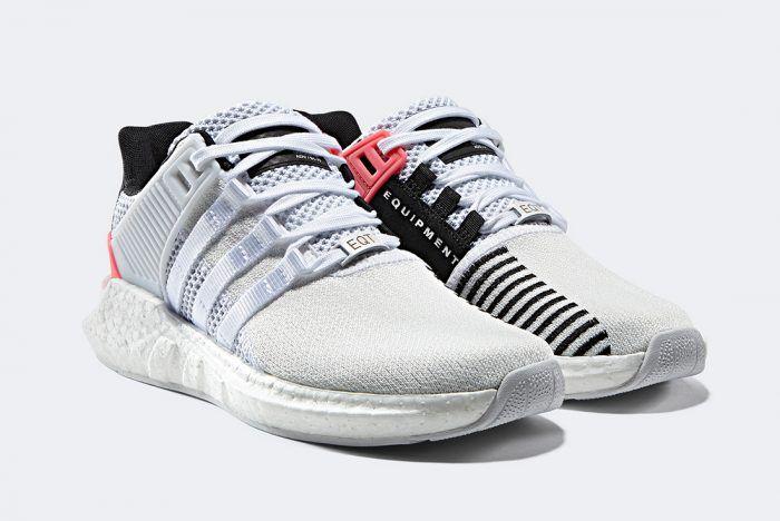 sneakers for cheap 8d8f6 b46da adidas EQT Support 93 17 (White Turbo Red) – Sneaker Freaker