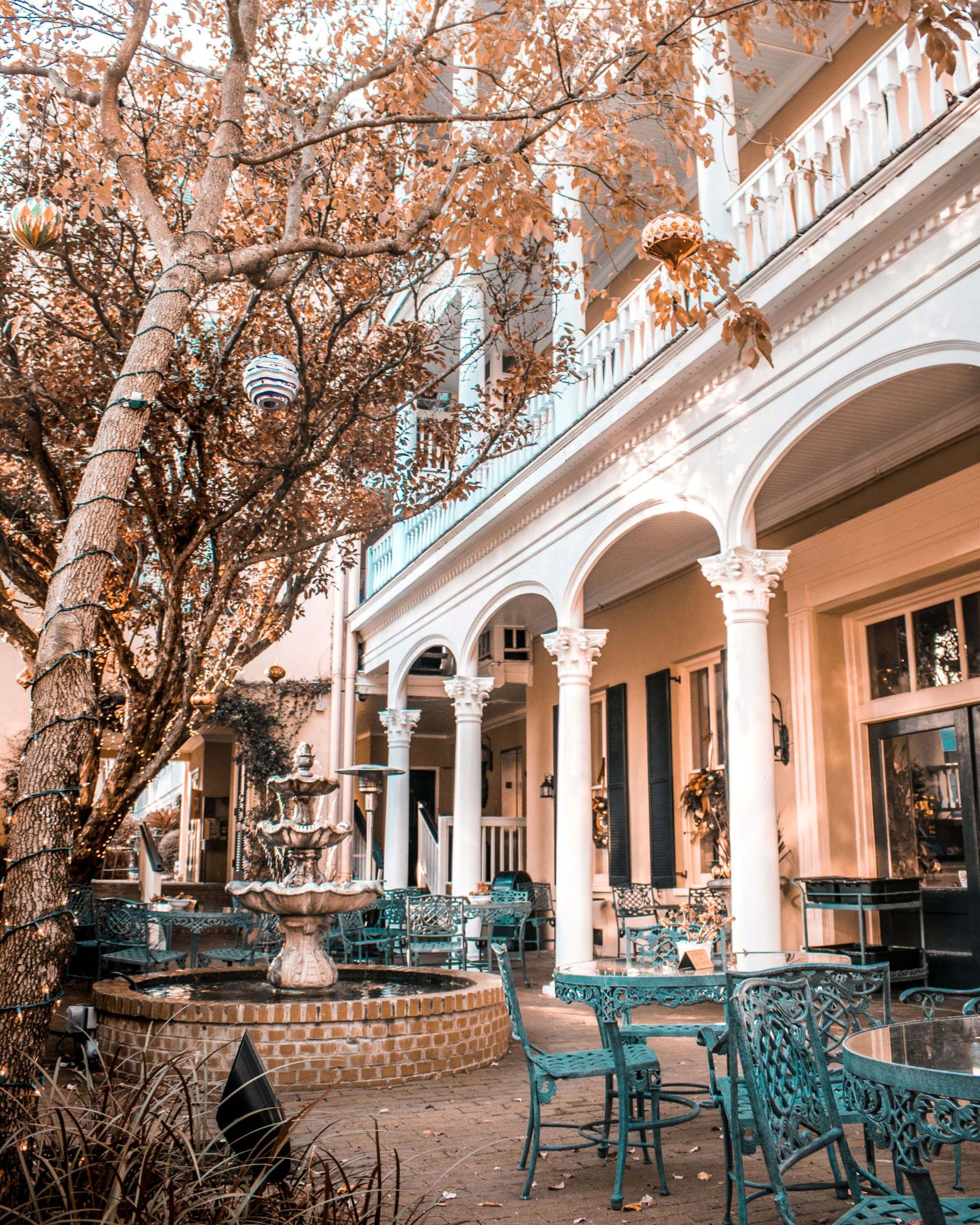 Historic Downtown Charleston Sc: Long Weekend In Charleston SC: Charming Things To Do In 3