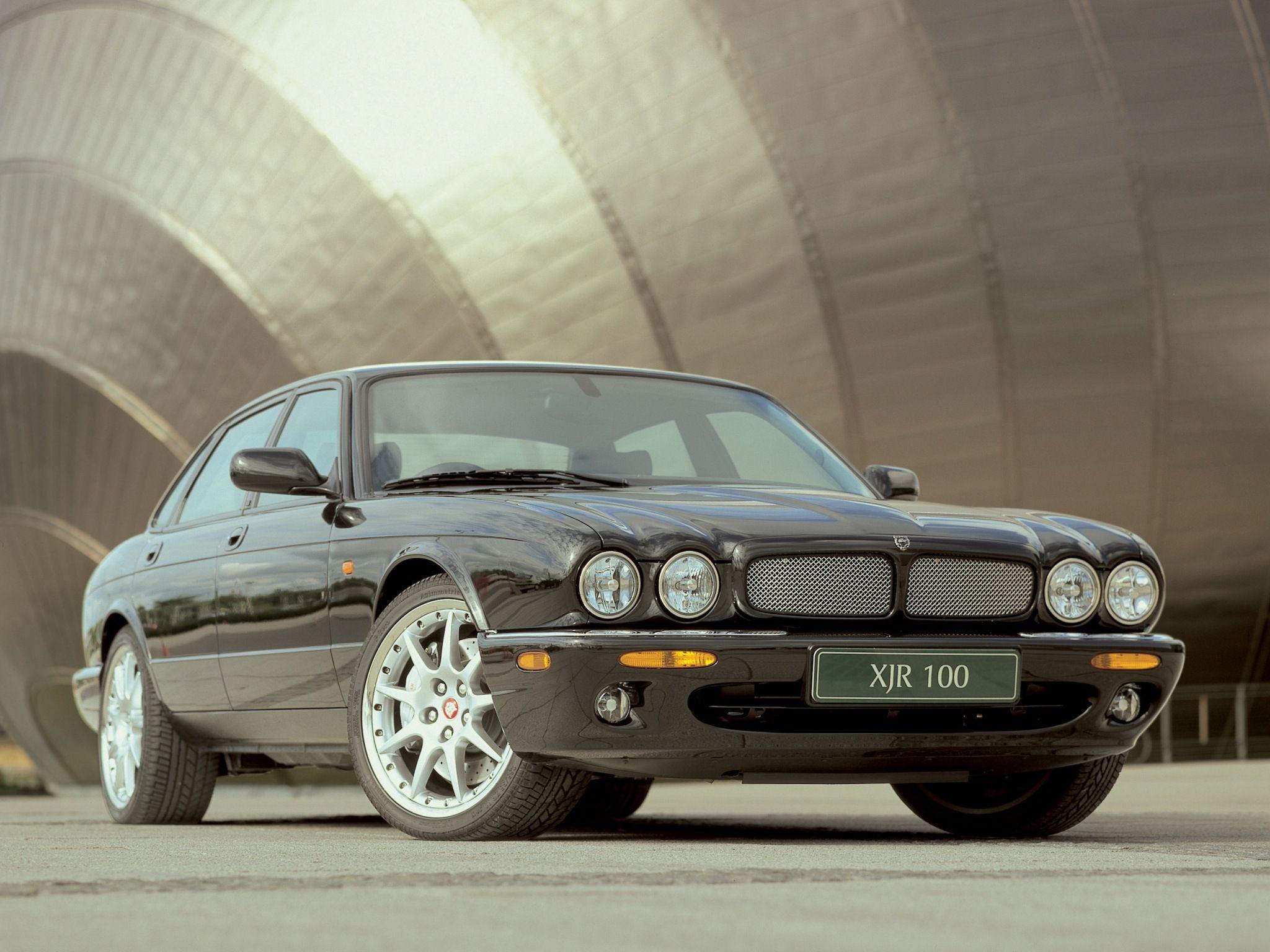 Jaguar XJR 100 (X308) U00272002