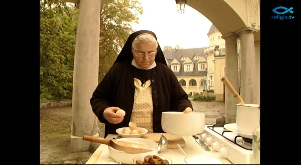 Anielska Kuchnia Zupa Z Dyni Nun Dress