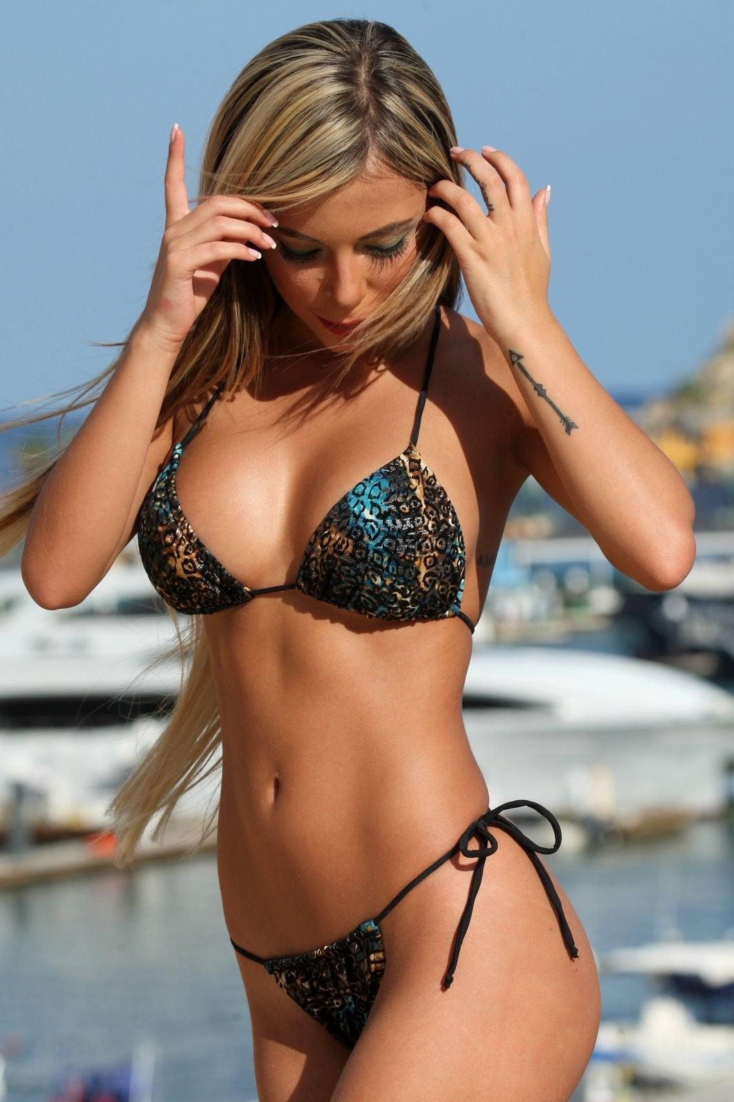 Check out the hottest womens swimwear and beach vacation ...