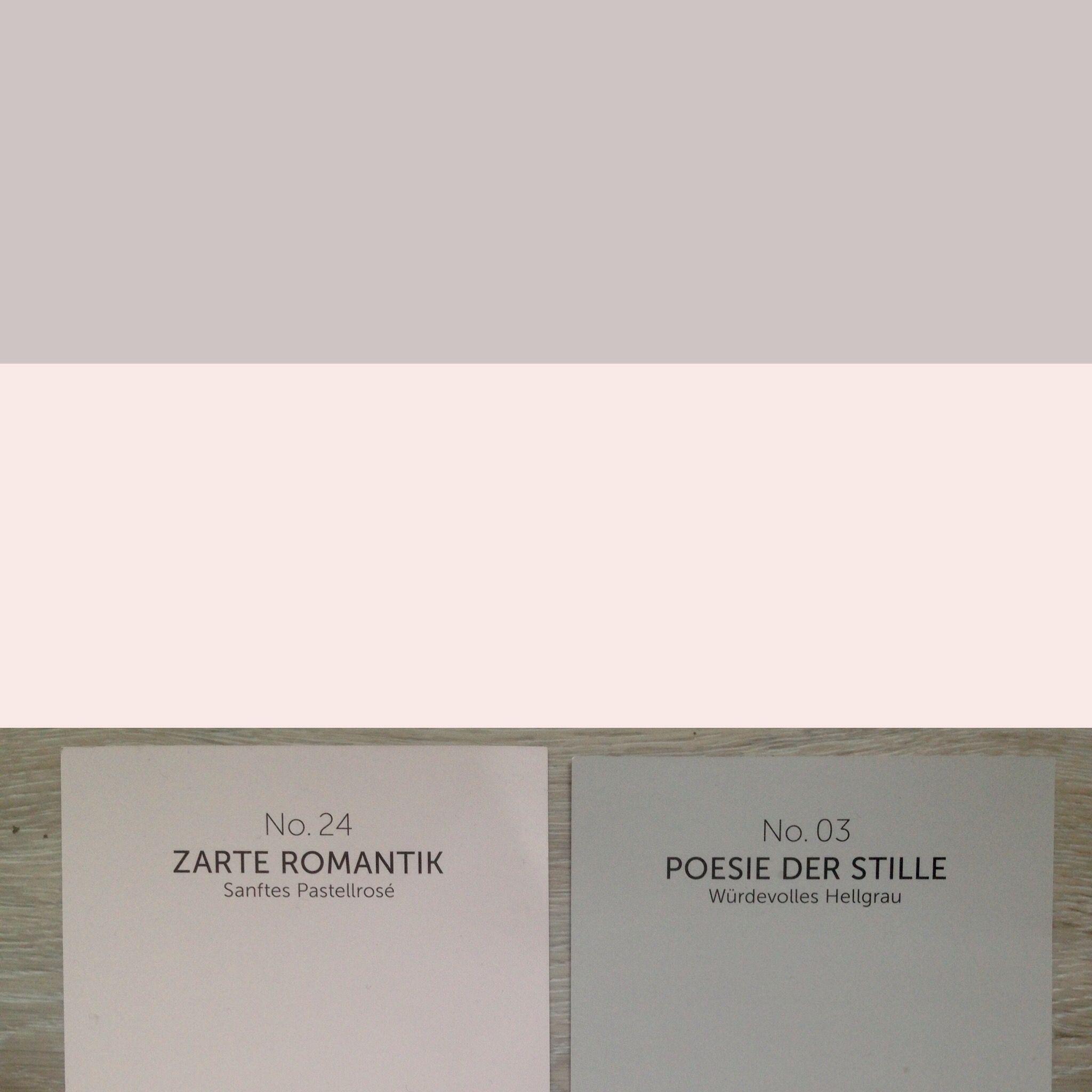Alpina Feine Farben Poesie Der Stille Und Zarte Romantik Unsere