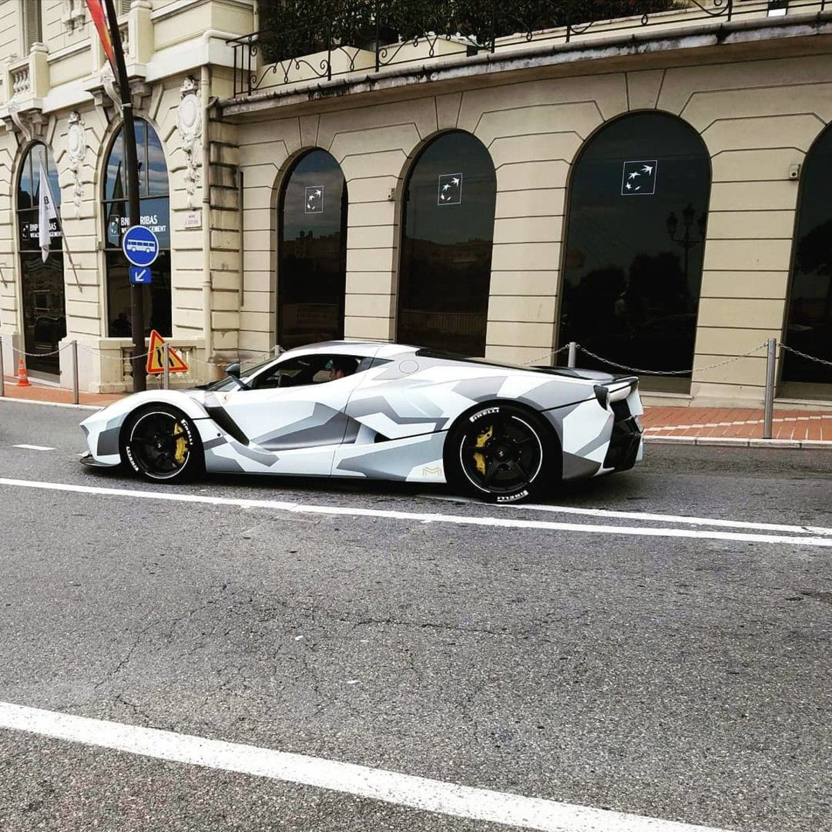 La Ferrari, Ferrari, Amazing Cars