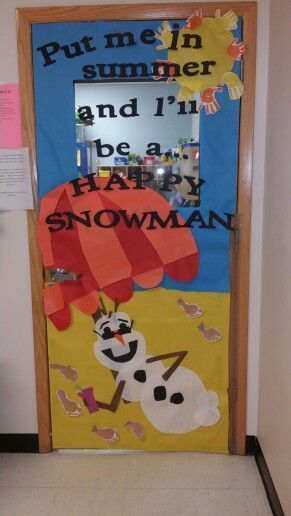 Must remember for end of the year!   Bulletin boards ...