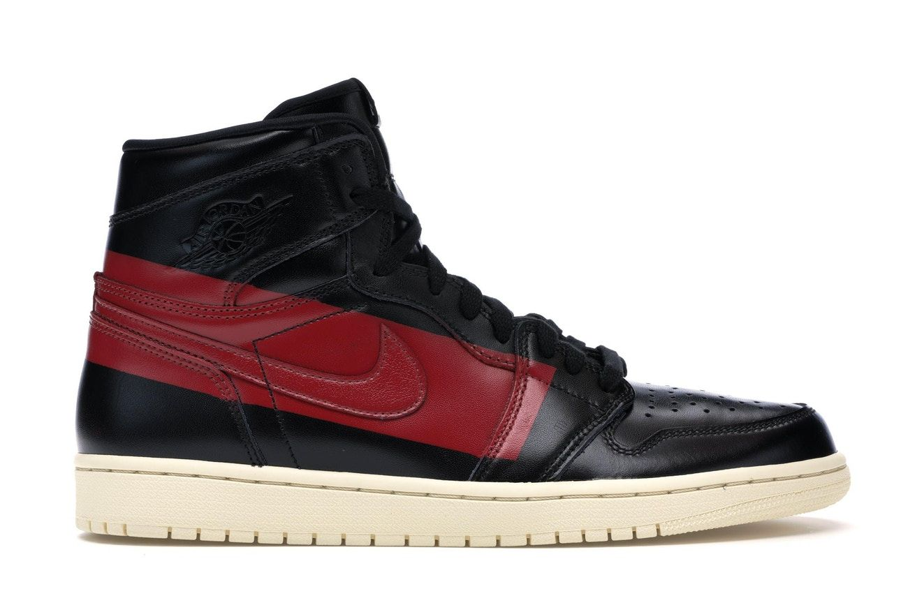 Jordan 1 Retro High Og Defiant Couture With Images Sneakers