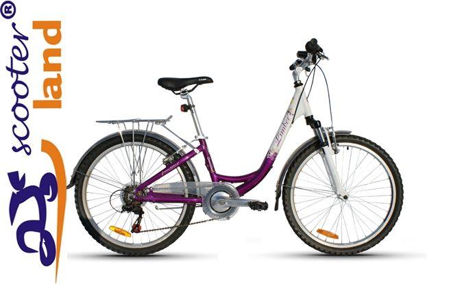 Rower Camilla Komunia Dzien Dziecka Dziewcz Wa Wa 4145088748 Oficjalne Archiwum Allegro Bicycle Vehicles