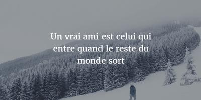 French Romantic Lines Memorable French Quotes About Friendship Enkiquotes 90 Short And Sweet Love Citations D Amour Francais Citation Francais Paroles D Amitie