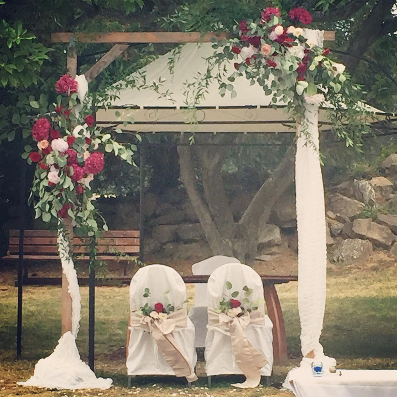 Trauung Im Rettershof Weddingtabledecorations Weddingtabledecor Traubogen Rettershofkelkheim Schlosshotelrettershof In 2020 Trauung Hochzeitsdekoration Hochzeit