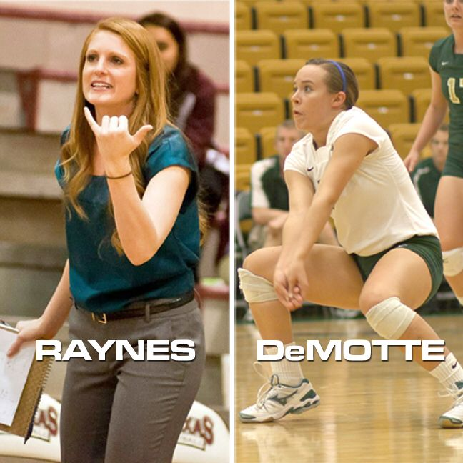 The 2015 Minervbcamps Advanced Specialty Camp Lead Coaching Staff Announced Carolyn Raynes Setters Head Volleyball Coach At Wil Volleyball Coach
