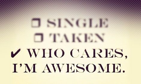 Single singleness pinterest relationships advice and wisdom how to be single and get through the holidays gracefully ccuart Image collections