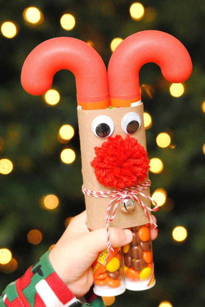 Special Christmas Gift Ideas For The Ones You Love Glaminati Com Inexpensive Christmas Gifts Inexpensive Christmas Reindeer Craft
