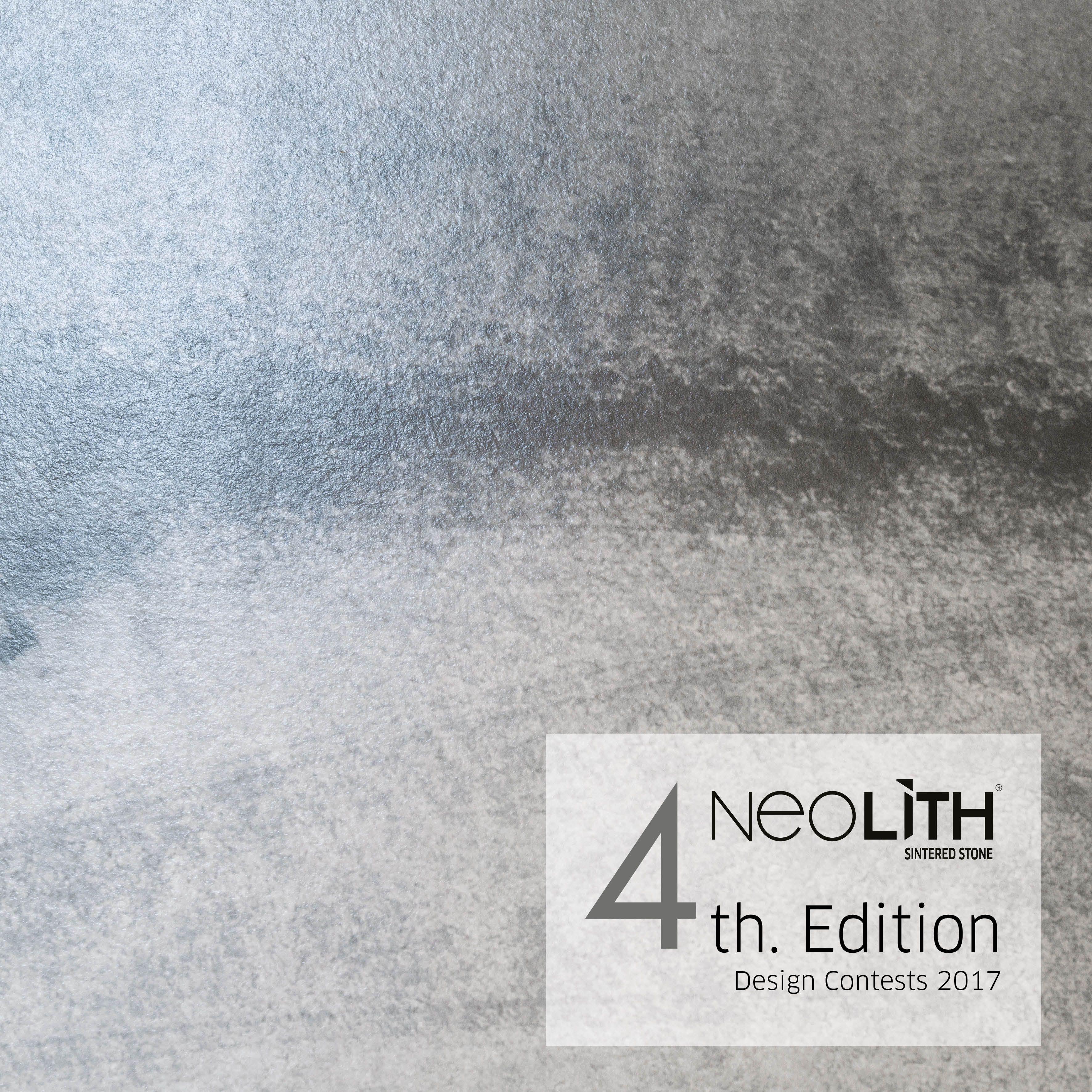 Concursos De Dise O Neolith, 4A Edici N  Diariodesigncom