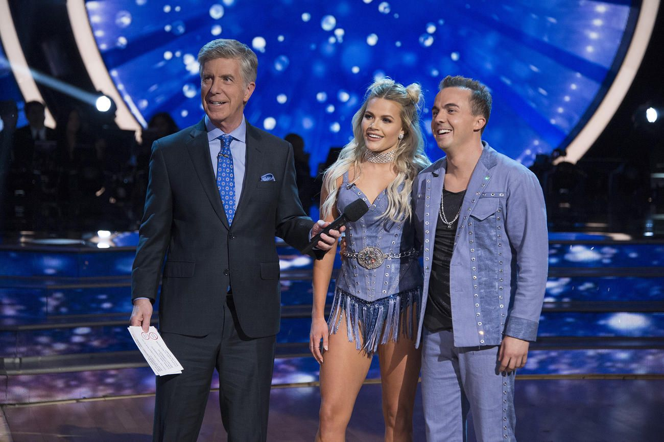 Is Frankie Muniz Gay Top dancing with the stars: frankie muniz reveals he doesn't remember