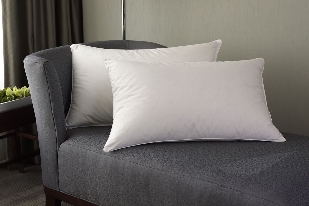 Westin Feather Amp Down Pillow Homey Home Stuff Hotel