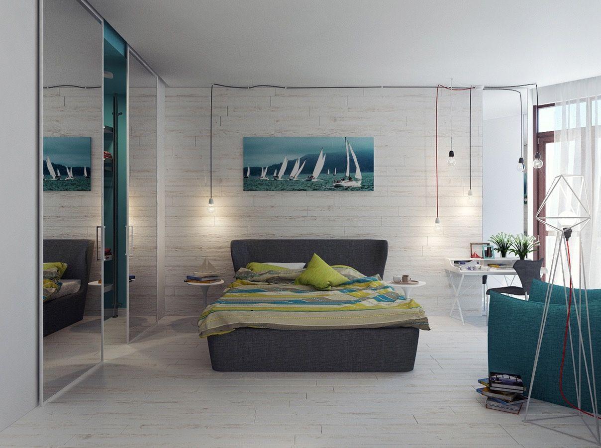 Unique Bedroom Design Ideas Interesting 3 Types Of Gorgeous Bedroom Design Ideas Completed With Modern Decorating Design