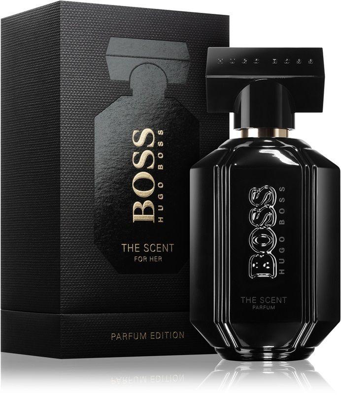 669316bf81 Hugo Boss Boss The Scent Parfum Edition Eau de Parfum for Women 1 ...