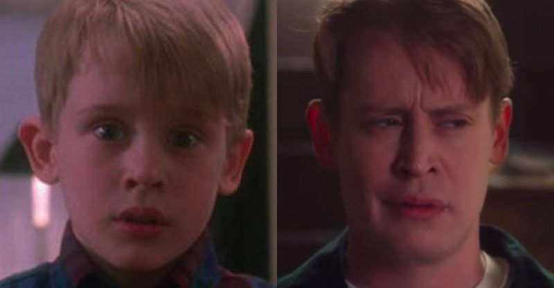 Shhh Look Who S Back To The Rescue In 2020 Look Whos Back Macaulay Culkin Actors