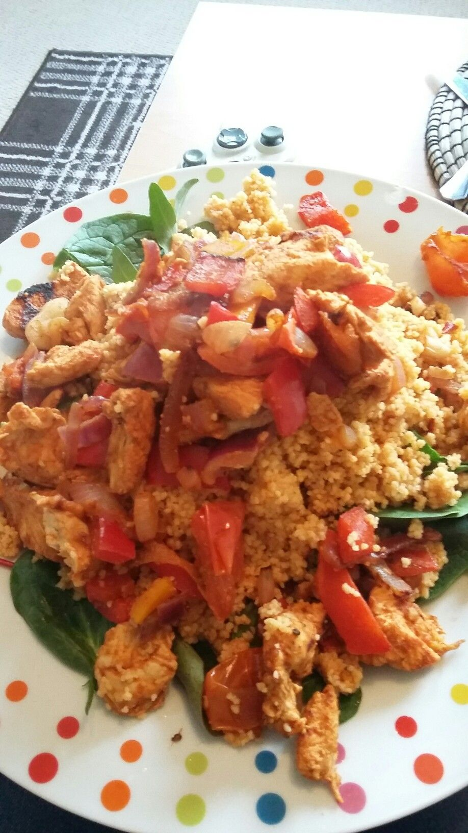 Harissa turkey slimming world recipe. Free and tasty (With ...