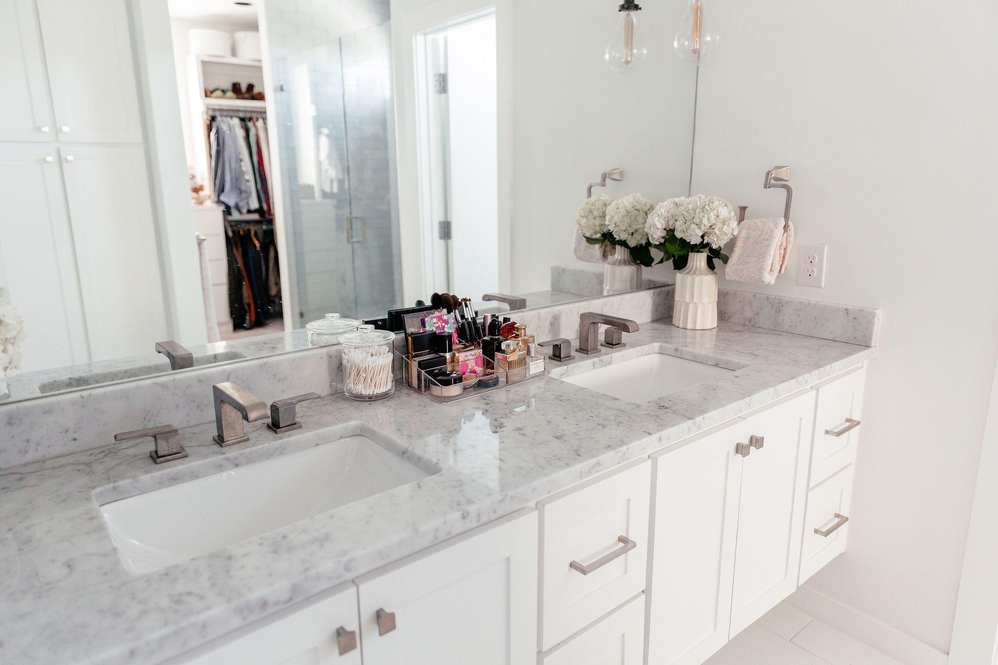 Bathroom Organization Tips With Images Bathroom Organization