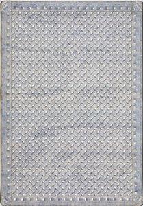 Diamond Plate Joy Area Rugs Rugs Lead Diamond Plate Diamond Plate Decor Area Rugs