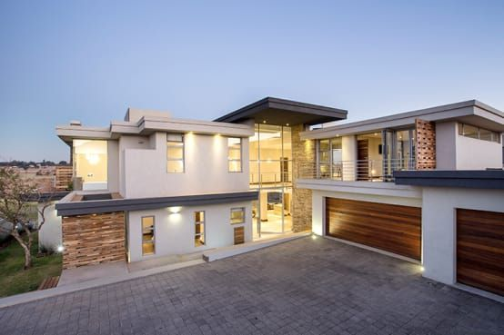 11 most beautiful homes in South Africa | African house ...