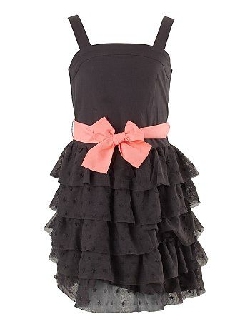 timeless design 363a9 fc88a Vestito da cerimonia La tua bambina sarà elegantissima ...