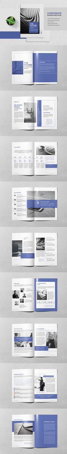 Get an attractive trifold or bifold brochure design skype - sample real estate brochure