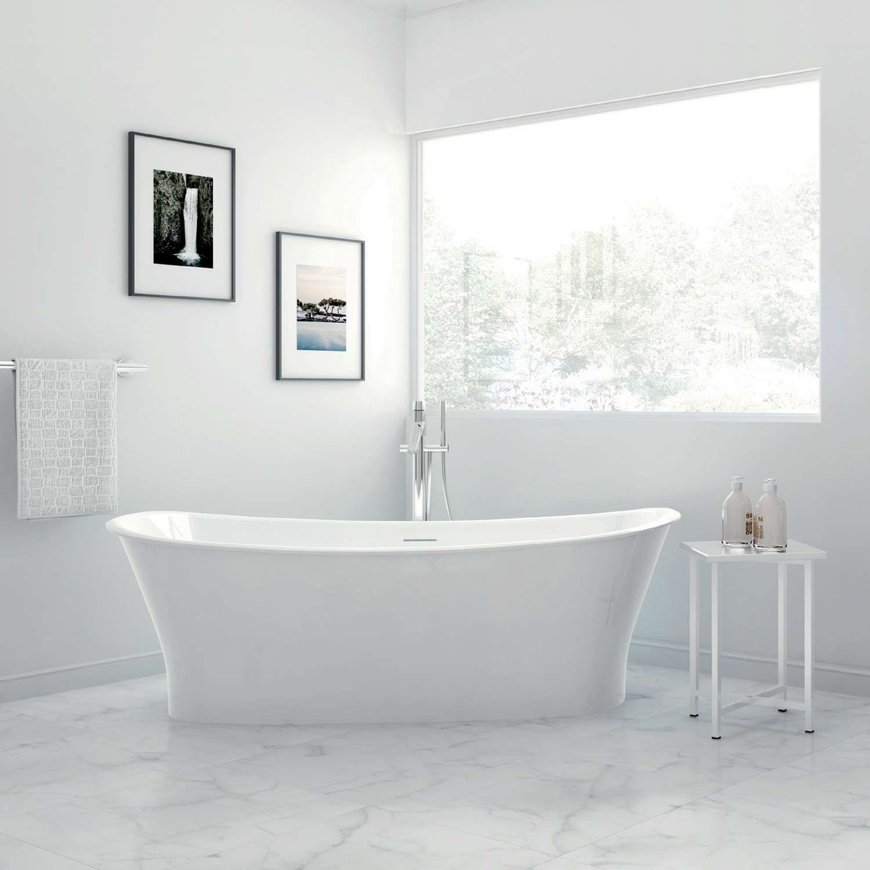 W2 Cloud Bathtub W2cl1 G W2cl1 M By Wetstyle Yliving Modern Bathtub Stylish Bathroom Modern Bathroom