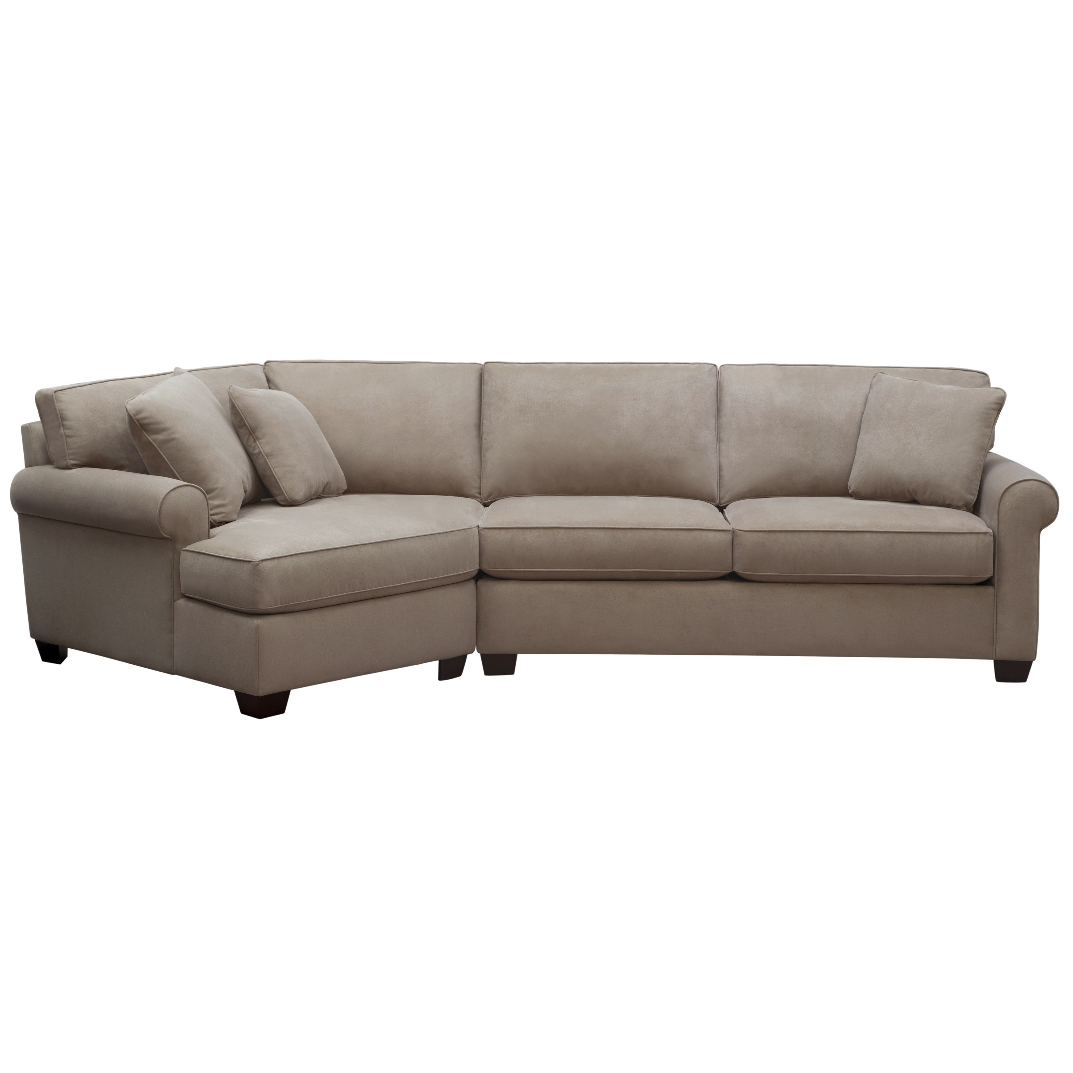Best The Marisol Iii Sectional Has Several Pieces So You Can 400 x 300