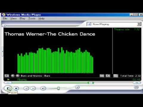 Thomas Werner - The Chicken Dance