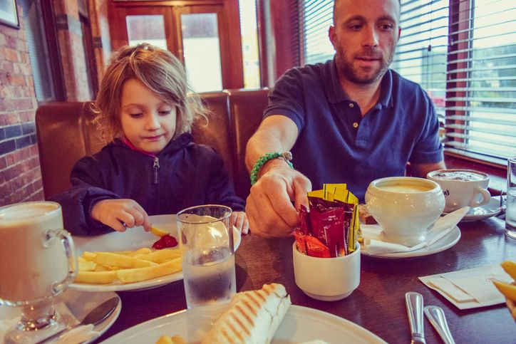 Atlanta Has Lots Of Great Kid Friendly Fun Restaurants To Eat At Here Are
