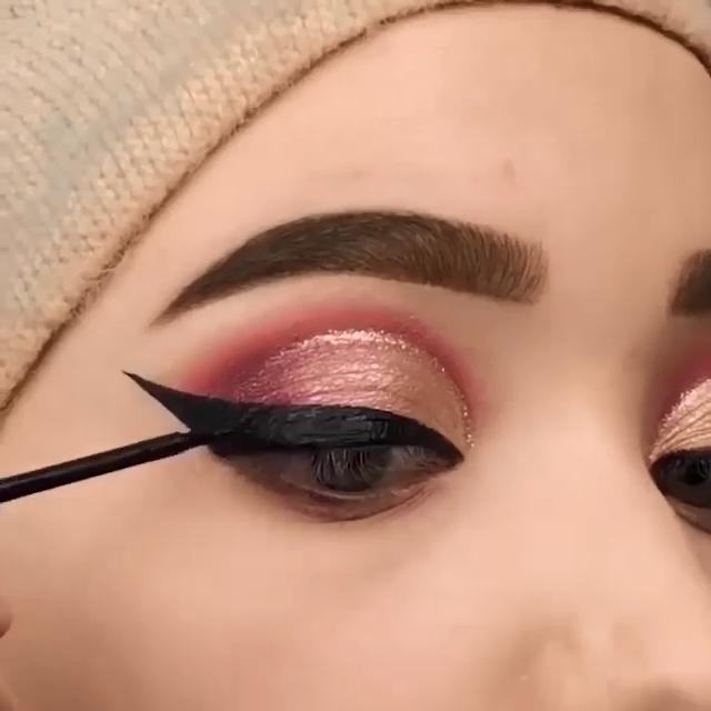 Photo of Makeup beauty