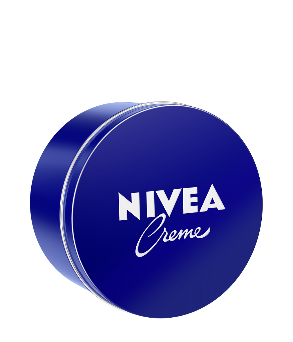Die unkomplizierte NIVEA Creme für alle Hauttypen. Nivea