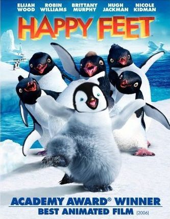 Happy Feet Two Poster Animated Movies Happy Feet Two Happy Feet