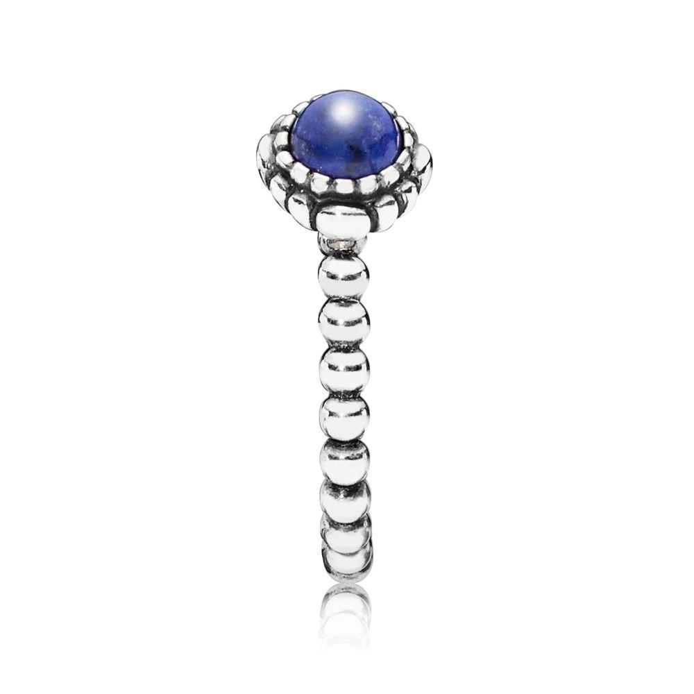 Ring · September Birthstone Ring - Pandora ...