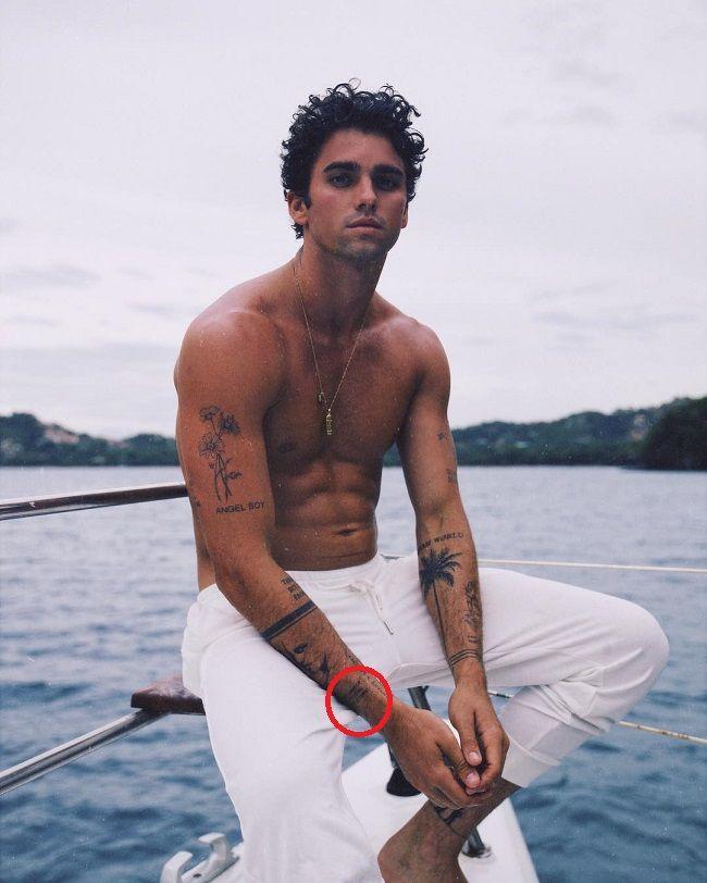 Photo of Jay Alvarrez's 42 Tattoos & Their Meanings – Body Art Guru