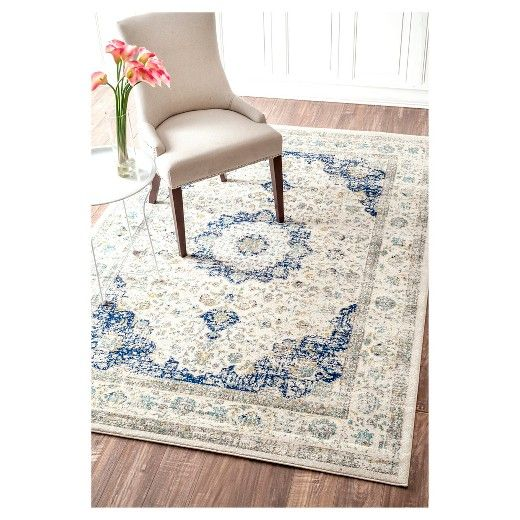 Nuloom Machine Made Verona Rug Target