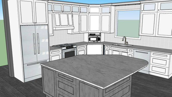 SketchUp 3D SketchUp Pinterest