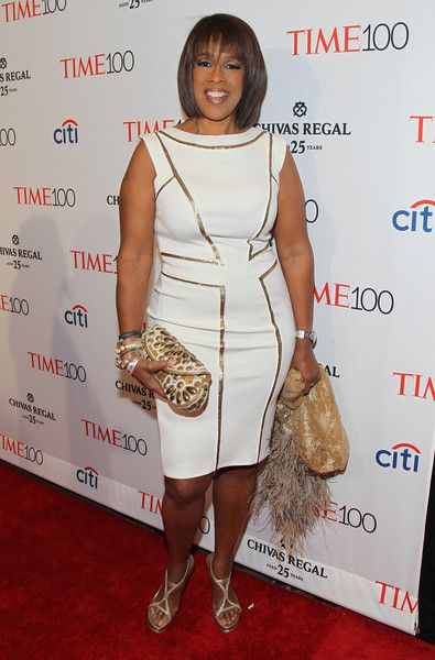 photo Gayle King TIME100