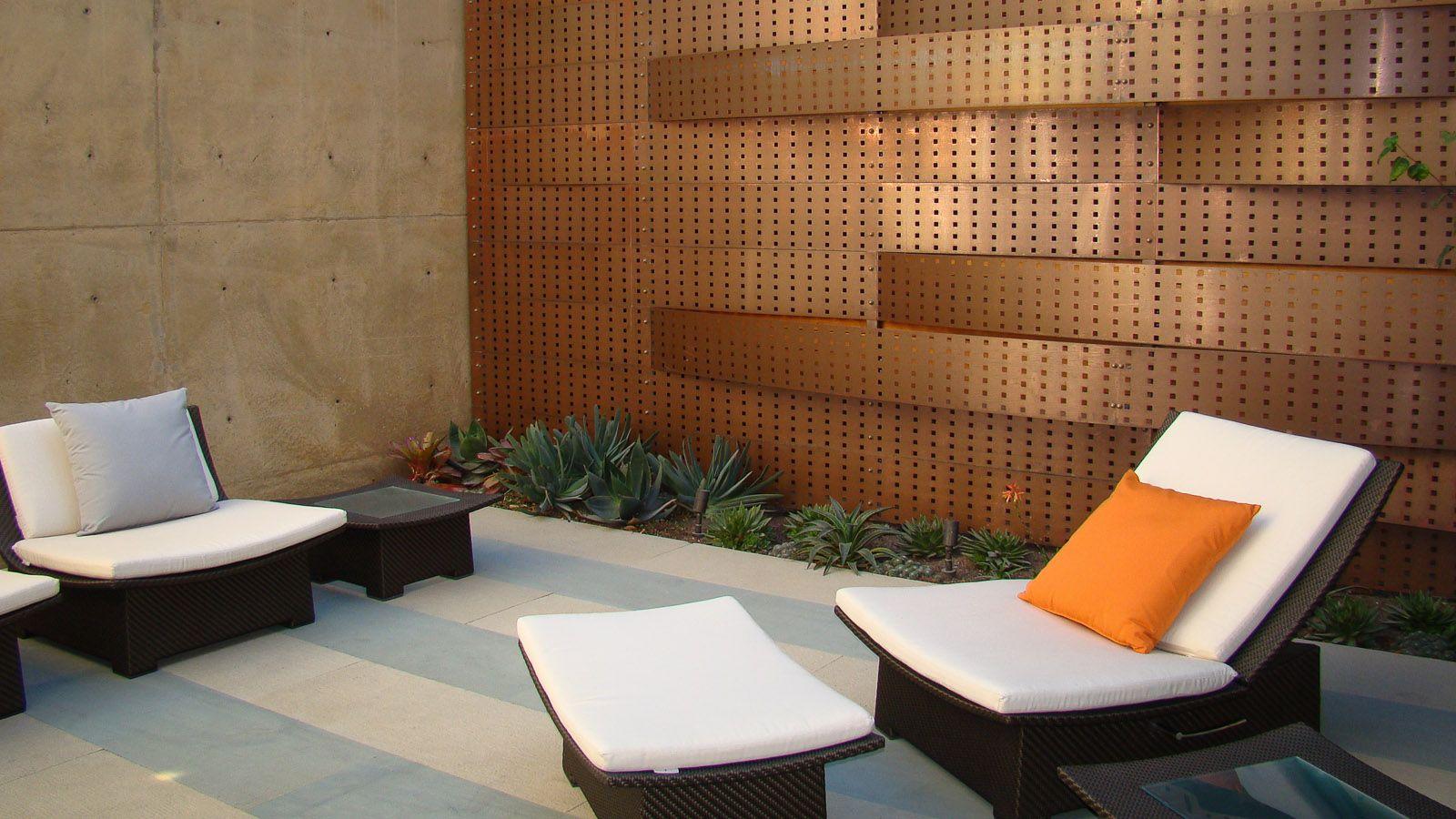 Randy Thueme Design - Vertical Weave