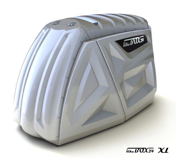 Bikebox 24 Order Shop Shed Shelter Storage And Acessories Carport Designs Motorbike Storage Shop Design